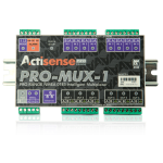 Actisense PRO-MUX-1 NMEA0183 Multiplexer-Screw