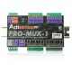 Actisense PRO-MUX-1 NMEA0183 Multiplexer-Screw