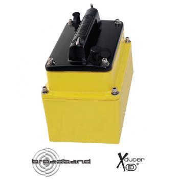 Airmar M265 CHIRP Transducer