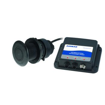 Airmar UST Ultrasonic Speed Transducers