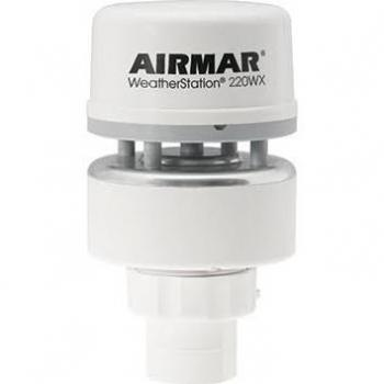 Airmar Weather Stations