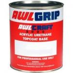 Awlgrip Awlcraft 2000 Aristo Blue - Gallon