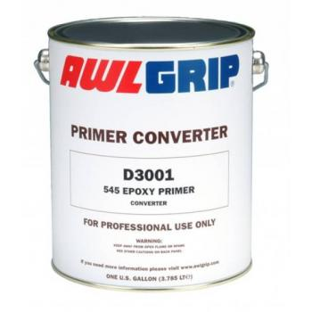 Awlgrip Primer Converters