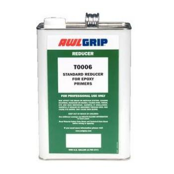 Awlgrip Primer Reducers