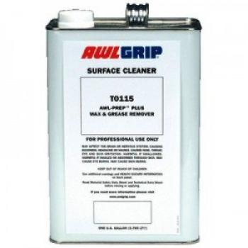Awlgrip Surface Prep