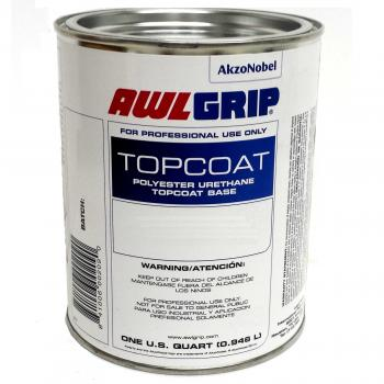 Awlgrip Topcoat