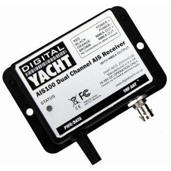 Digital Yacht AIS Receivers