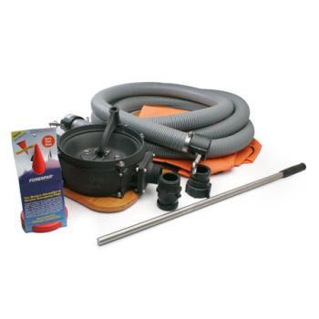 Edson Emergency Pumps