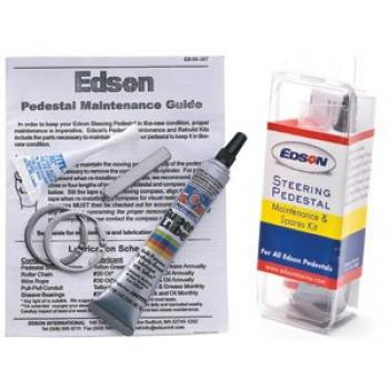 Edson Pedestal Maintenance Kits