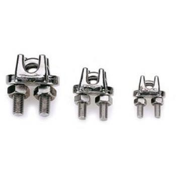 Edson Wire Rope Clamps