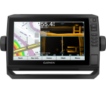 Garmin EchoMap UHD 93sv - US LakeVu g3 - No Transducer