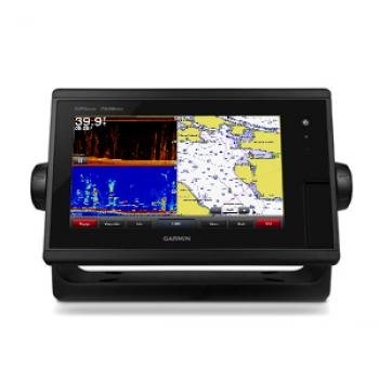 Garmin Plotter / Sounder Combos