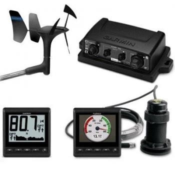 Garmin Instrument Packages