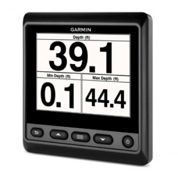 Garmin Instrument Displays
