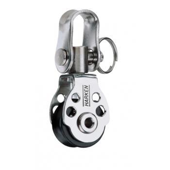 Harken 405 16mm Air Block w//Becket