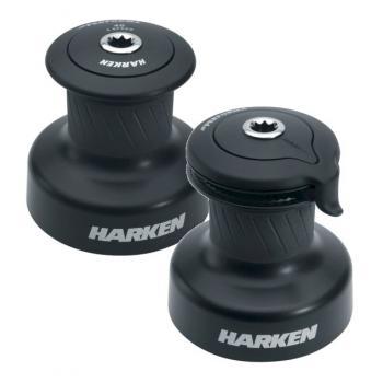 Harken Performa Winch Parts