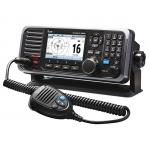 Icom M605 VHF w/ GPS and Hailer