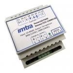 Imtra IML PowerLED 1 Channel Dimmer, 10-40VDC, 7A