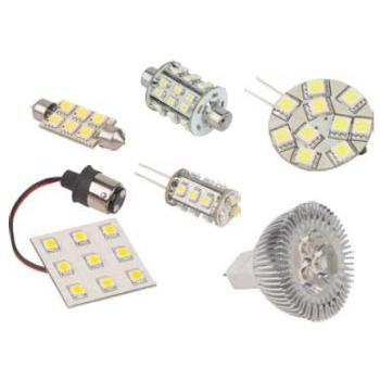 Imtra LED Bulbs