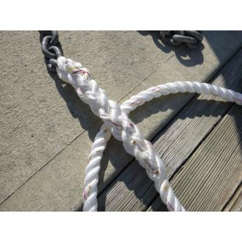 Imtra Custom Anchor Rodes