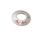 Lewmar 58 - 65ST Chrome Top Cap & O ring Kit