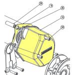 Lewmar Pro-Sport Motor Cover Kit