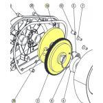 Lewmar Pro-Sport Gear Kit
