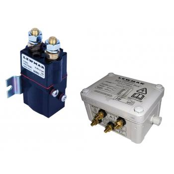 Lewmar Electric Winch Contactors