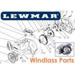 Lewmar Windlass Parts
