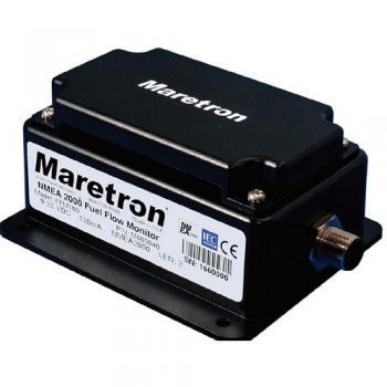 Maretron System Monitoring