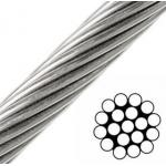 1x19 Rigging Wire - Type 316 SS