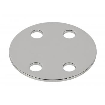 Schaefer Pad Eye Backing Plates