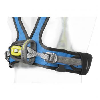 Spinlock Harnesses