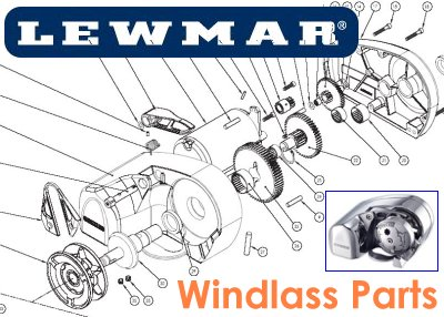 Tremendous Lewmar Windlass Parts Wiring Cloud Oideiuggs Outletorg