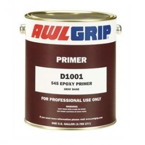Awlgrip 545 Epoxy Primer Gray Base - Gallon