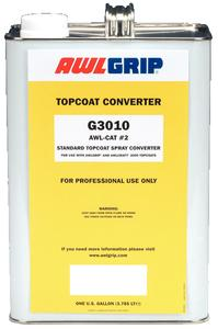 Awlgrip AWL-CAT #2 Spray Converter for Topcoats - Gallon