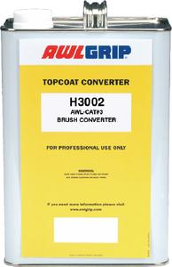 Awlgrip AWL CAT #3 Brushing Converter for Topcoats - Half Gallon