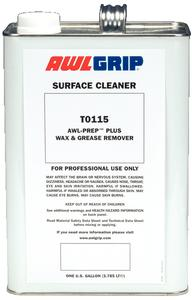 Awlgrip Awl-Prep Plus Wax & Grease Remover
