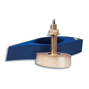 Airmar B260 50/200 kHz 1kW Bronze Thru Hull - No Connector