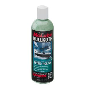 McLube Hullkote Speed Polish - 16 oz.