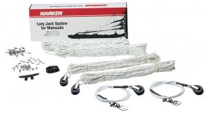 Harken Large Lazy Jack Kit