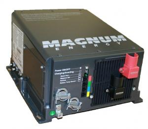 Magnum ME Series Inverter/Charger - 2000W - 12V - 100A