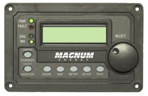 Magnum Remote Control - Standard for ME/MS Series