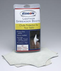 Edson Spreader Boot Kit - Medium - One Pair