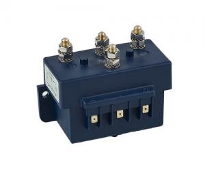 Imtra Watertight Control Box - 24V for 2/4 wire motors to 1700W