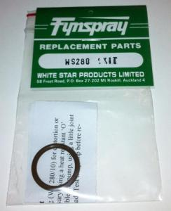 Fynspray Service Kit for WS-280