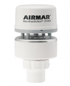 Airmar WS120WX NMEA 0183/2000 Weatherstation - no Humidity