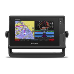 Garmin GPSMAP 742 with BlueChart g2 chart