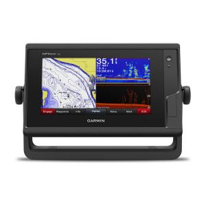 Garmin GPSMAP 742XS with BlueChart g2 Charts
