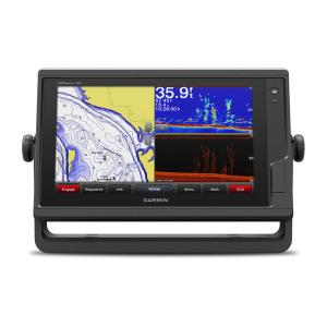 Garmin Includes: GPSMAP 942xs with BlueChart g2 Chart